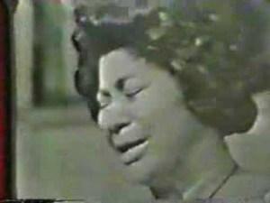 Mahalia Jackson - How I got over